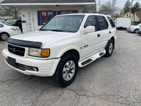 1998 Honda Passport for sale in Fort Wayne, IN