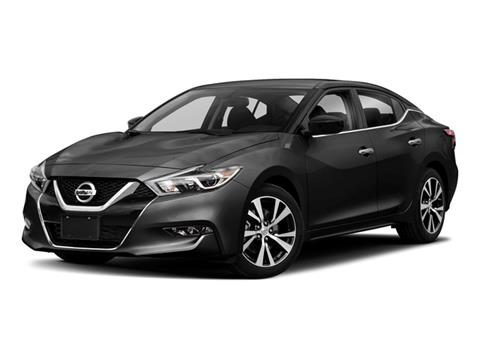 2018 Nissan Maxima for sale in Amityville, NY