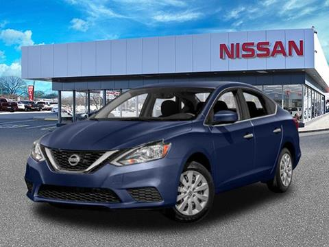 2019 Nissan Sentra for sale in Amityville, NY