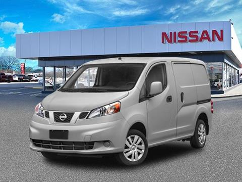 2019 Nissan NV200 for sale in Amityville, NY