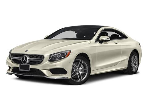 2016 Mercedes-Benz S-Class for sale in Amityville, NY
