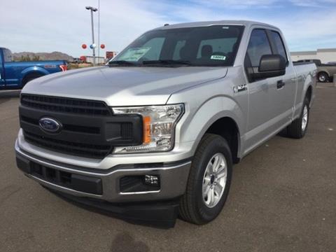 2018 Ford F-150 for sale in Buckeye, AZ