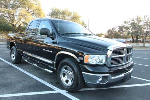 used dodge trucks for sale in austin tx. Black Bedroom Furniture Sets. Home Design Ideas