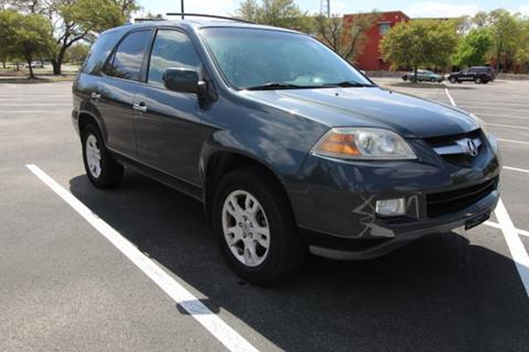 2006 acura mdx for sale in texas. Black Bedroom Furniture Sets. Home Design Ideas