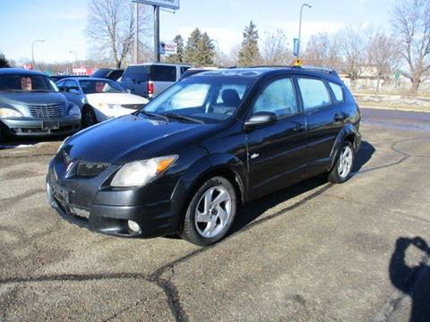 2003 Pontiac Vibe for sale in Faribault, MN