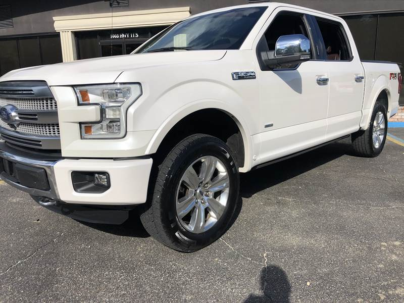 ways ford is roadshow all but platinum workhorse s f in aluminum auto better one pickup review