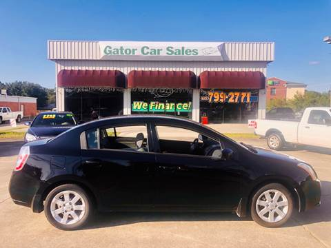 2009 Nissan Sentra for sale in Picayune, MS