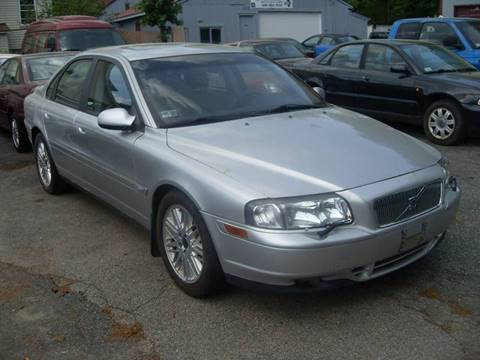 2002 Volvo S80 for sale in Whitman, MA
