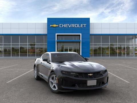 2019 Chevrolet Camaro for sale in Ellicott City, MD