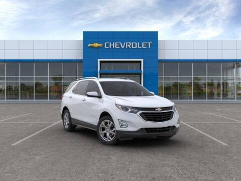 2020 Chevrolet Equinox LT for sale at Miller Brothers Chevrolet Cadillac in Ellicott City MD