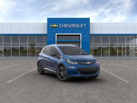 2020 Chevrolet Bolt EV Premier for sale at Miller Brothers Chevrolet Cadillac in Ellicott City MD