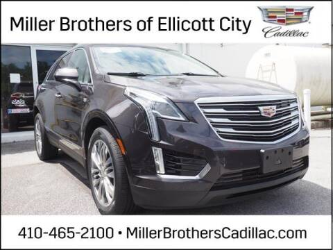 used cadillac xt5 for sale in maryland carsforsale com carsforsale com