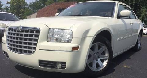 2007 Chrysler 300 for sale at Raj Motors Sales in Greenville TX