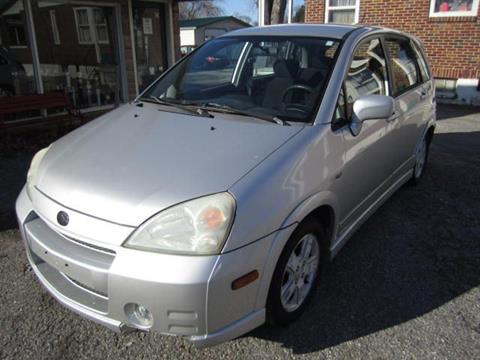 2003 Suzuki Aerio for sale in Carlisle, PA