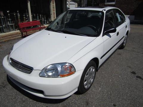 1998 Honda Civic for sale in Carlisle, PA