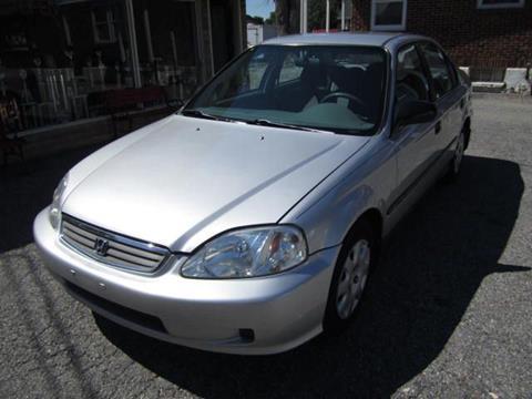 1999 Honda Civic for sale in Carlisle, PA