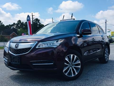 2015 Acura Mdx For Sale >> Used 2015 Acura Mdx For Sale In Duluth Mn Carsforsale Com