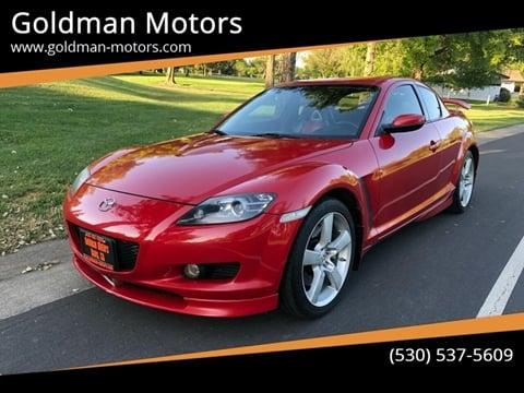 Mazda For Sale in Davis, CA - Goldman Motors