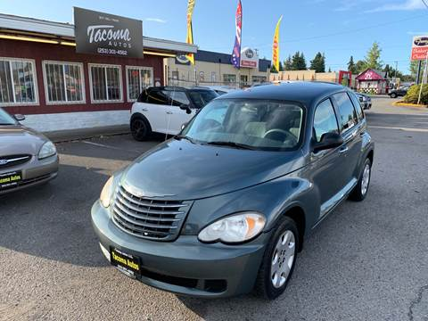 2006 Chrysler PT Cruiser Touring for sale at Tacoma Autos LLC in Tacoma WA