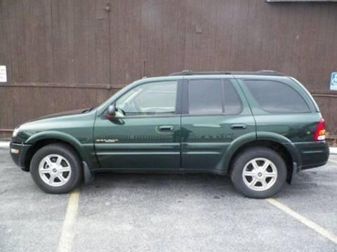 2004 Oldsmobile Bravada for sale in Altoona, PA