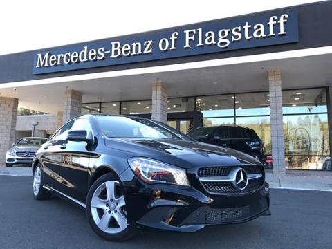 2016 mercedes benz cla for sale in niagara falls ny