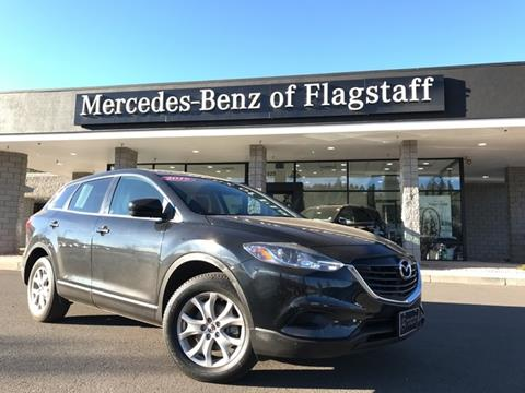 Mazda for sale in flagstaff az for Mercedes benz of flagstaff