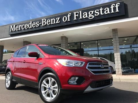 Ford for sale in flagstaff az for Mercedes benz of flagstaff