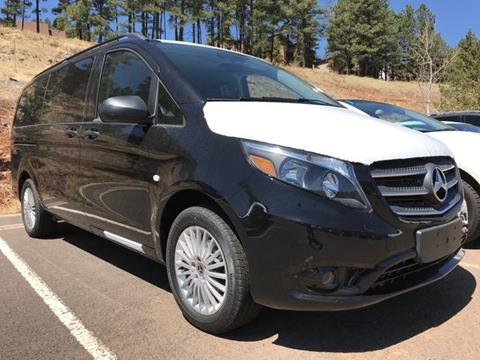 Mercedes benz metris for sale for Mercedes benz of flagstaff