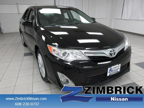 Toyota camry for sale in madison wi for Smart motors toyota madison wi