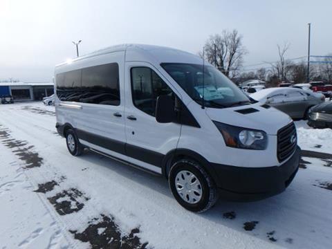 passenger van for sale in michigan. Black Bedroom Furniture Sets. Home Design Ideas