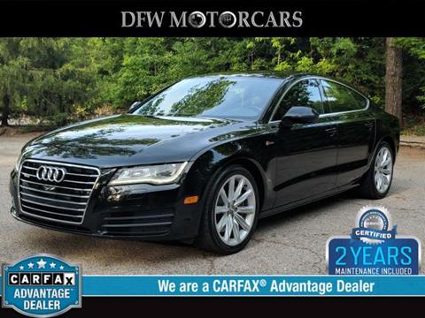 Used Cars Grand Prairie Car Loans Arlington TX Grand Prairie TX DFW - Audi dfw