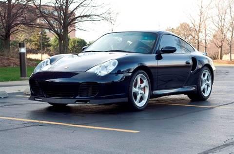 2002 Porsche 911 for sale in Spokane Valley, WA
