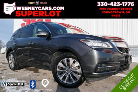 Acura For Sale in Youngstown, OH - Carsforsale.com on