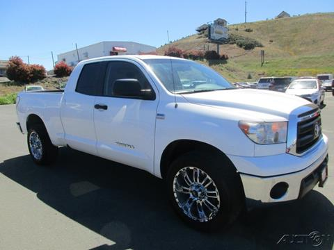 Used 2010 Toyota Tundra For Sale Carsforsale Com