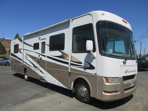 2007 Ford Motorhome Chassis for sale in Lakeport, CA