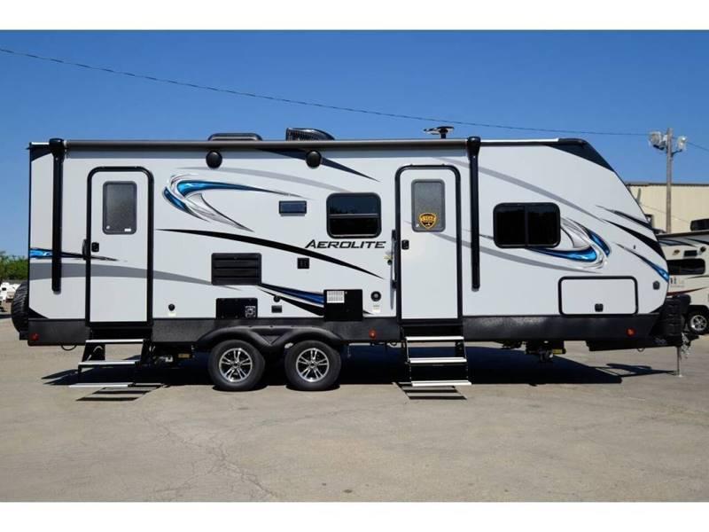 Dependable RV – RV & Camper Dealer in Anchorage, AK