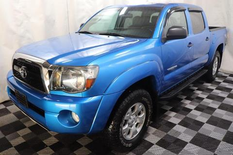 2011 Toyota Tacoma for sale in Akron, OH