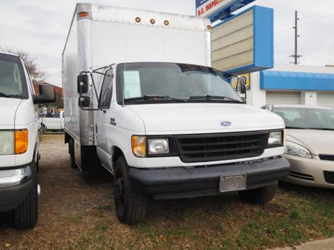 1994 Ford E-Series Chassis for sale in High Point, NC