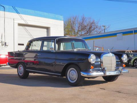 1962 Mercedes-Benz 190-Class for sale in High Point, NC