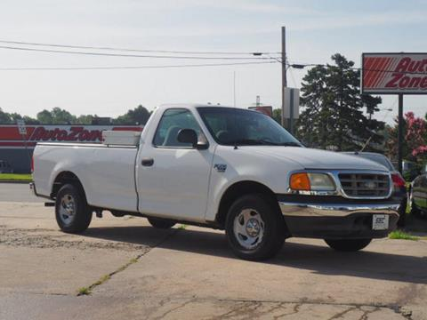 2004 Ford F-150 Heritage for sale in High Point, NC