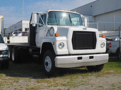 1988 Ford LNT8000 for sale in High Point, NC