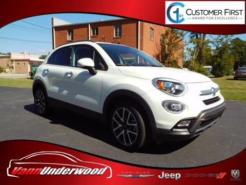 2018 FIAT 500X for sale in Whiteville, NC