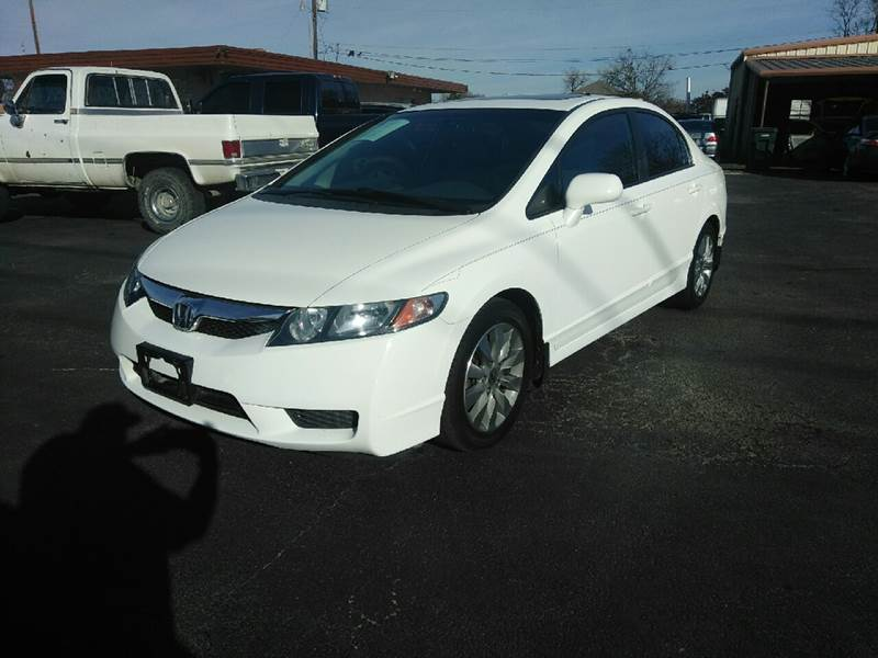 Perfect 2011 Honda Civic For Sale At Gatoru0027s Auto Sales In Garland TX