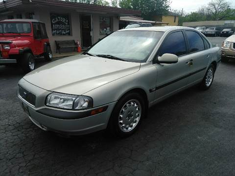 2000 volvo s80 for sale in sturgis sd for J linn motors clearwater fl