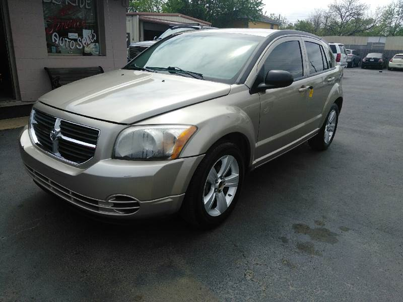 2010 Dodge Caliber SXT In Garland TX - Gator's Auto Sales