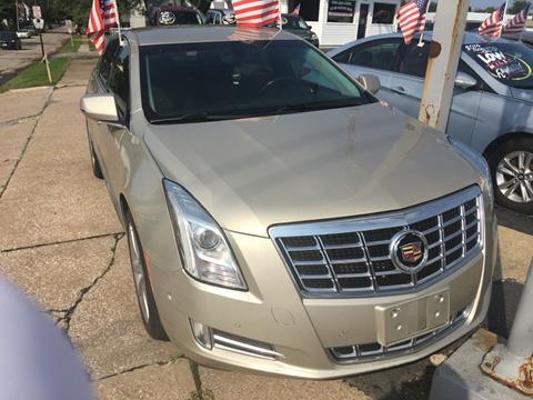 426f61ec99 2014 Cadillac XTS for sale at Elyria Budget Auto Sales in Elyria OH