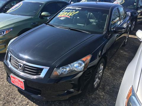 42ab935ad7 2009 Honda Accord for sale at Elyria Budget Auto Sales in Elyria OH