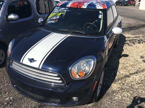 a7ca5d1251 2014 MINI Countryman Cooper for sale at Elyria Budget Auto Sales in Elyria  OH