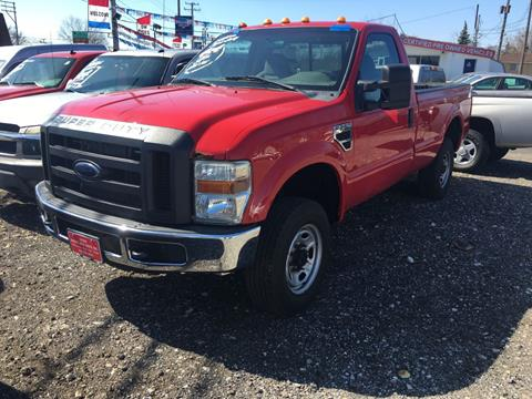 a74c1225d5 2010 Ford F-250 Super Duty for sale in Elyria