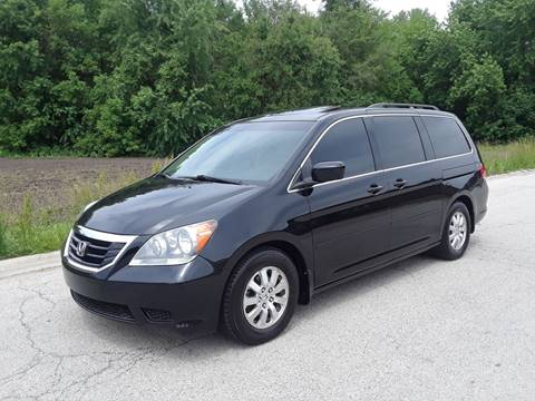 2008 Honda Odyssey for sale in Crestwood, IL